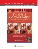 Kaplan and Sadock´s Synopsis of Psychiatry, 11th Ed.