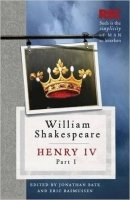 Henry IV, Part I: The RSC Shakespeare