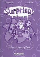 SURPRISE! 1 ACTIVITY BOOK