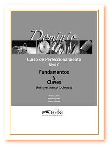 DOMINIO FUNDAMENTOS Y CLAVES