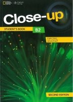 Close-up Second Edition B2 Student´s Book with online Student Zone