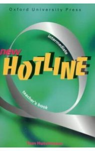 NEW HOTLINE INTERMEDIATE TEACHER´S BOOK