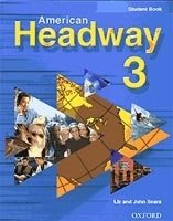 AMERICAN HEADWAY 3 STUDENT´S BOOK