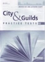 CITY & GUILDS PRACTICE TESTS B2 ANSWER KEY AND TAPESCRIPT