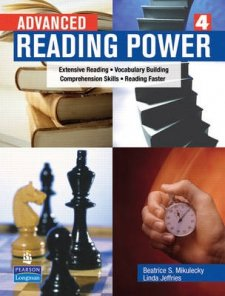 Advanced Reading Power 4 - Extensive Reading, Vocabulary Building, Comprehension Skills, Reading Faster
