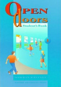OPEN DOORS 1 STUDENT´S BOOK