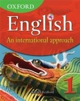OXFORD ENGLISH: AN INTERNATIONAL APPROACH 1 STUDENT´S BOOK