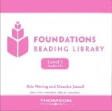 FOUNDATIONS READING LIBRARY Level 1 AUDIO CDs /2/