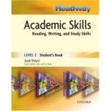 NEW HEADWAY ACADEMIC SKILLS 2 STUDENT´S BOOK
