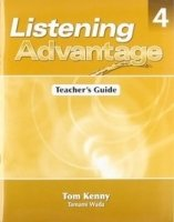 LISTENING ADVANTAGE 4 TEACHER´S GUIDE