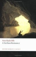 A SICILIAN ROMANCE (Oxford World´s Classics New Edition)