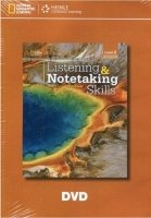 Listening & Notetaking Skills 2 Classroom DVD