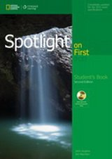 SPOTLIGHT ON FIRST (FCE) Second Edition TEACHER´S BOOK with CLASS AUDIO CD