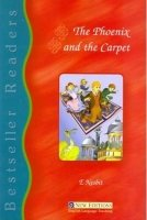 BESTSELLER READERS 3: THE PHOENIX AND THE CARPET + AUDIO CD PACK