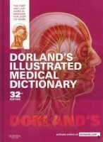 Dorland´s Illustrated Medical Dictionary