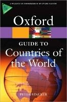 OXFORD GUIDE TO COUNTRIES OF THE WORLD 3rd Edition (Oxford Paperback Reference)