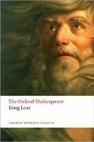 KING LEAR (Oxford World´s Classics New Edition)