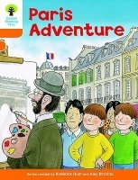 STAGE 6 MORE STORYBOOKS PACK B (Oxford Reading Tree)