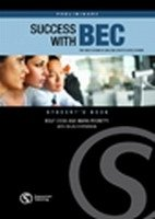 SUCCESS WITH BEC PRELIMINARY STUDENT´S BOOK