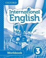 OXFORD INTERNATIONAL PRIMARY ENGLISH 3 WORKBOOK