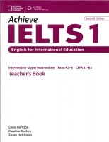 ACHIEVE IELTS 1 Second Edition TEACHER´S BOOK
