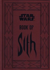 Star Wars: Book of Sith - Secrets from the Dark Side