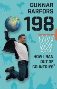 198: How I Ran Out of Countries