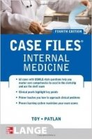 Case Files Internal Medixcine, 4th Ed.