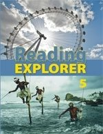 READING EXPLORER 5 STUDENT´S BOOK + CD-ROM PACK