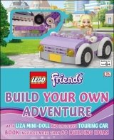 LEGO® Friends Build Your Own Adventure