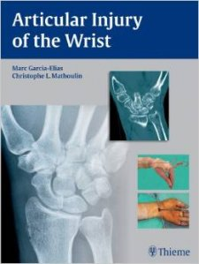 Articular Injury of the Wrist : Fessh 2014 Instructional Course Book
