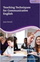 TEACHING TECHNIQUES FOR COMMUNICATIVE ENGLISH (North Star ELT Essentials)
