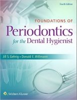 Foundations of Periodontics for the Dental Hygienist, 4th Ed.