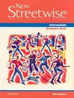 NEW STREETWISE INTERMEDIATE STUDENT´S BOOK