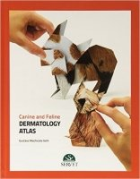 Canine and Feline Dermatology Atlas