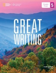 Great Writing 4 Fourth Edition: Greater Essays Book with Online Access Code