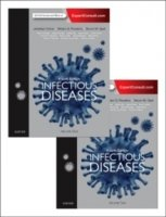 Infectious Diseases 2Vols, 4th rev ed.