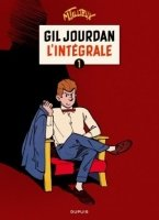 BD, Gil Jourdan (Tome 1)