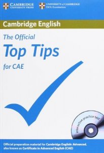 Top Tips for CAE
