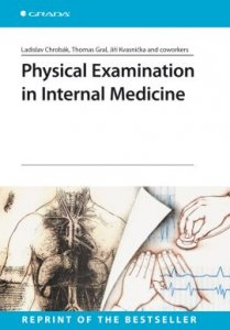 Physical Examination in Internal Medicine - Reprint of the Bestseller