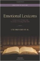 Emotional Lexicons : Continuity and Change in the Vocabulary of Feeling 1700-2000