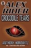 ALEX RIDER: CROCODILE TEARS