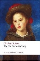 THE OLD CURIOSITY SHOP (Oxford World´s Classics New Edition)