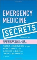 Emergency Medicine Secrets, 6th Ed.