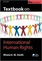 Textbook on International Human Right 6th Ed.