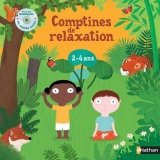 Comptines de relaxation + CD