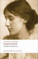 AUTHORS IN CONTEXT: VIRGINIA WOOLF (Oxford World´s Classics New Edition)