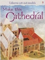 Make This Cathedral (Usborne Cut-out Models)