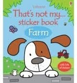 THAT´S NOT MY FARM STICKER BOOK