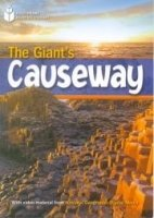 FOOTPRINT READERS LIBRARY Level 800 - GIANT´S CAUSEWAY